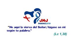 JMJ - PANAMÁ 2019