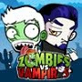 Transforme vampiros em zumbi no Jogos de Zumbi