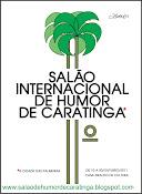 11º Salão Internacional de Humor de Caratinga 2011