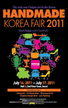 Handmade Korea Fair 2011
