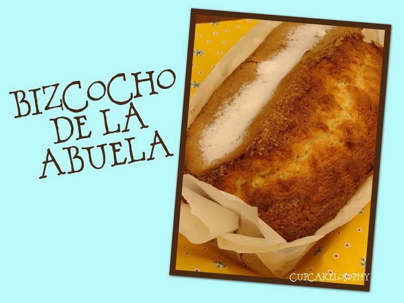 Image Result For Receta Bizcocho De La Abuela Thermomix