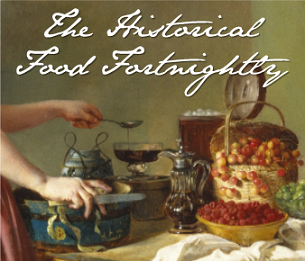 The Historical Food Fortnightly