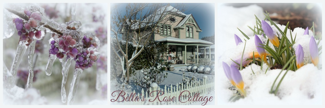 Bella's Rose Cottage