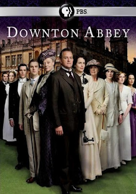 Assistir Downton Abbey 2ª Temporada Online dublado Megavideo