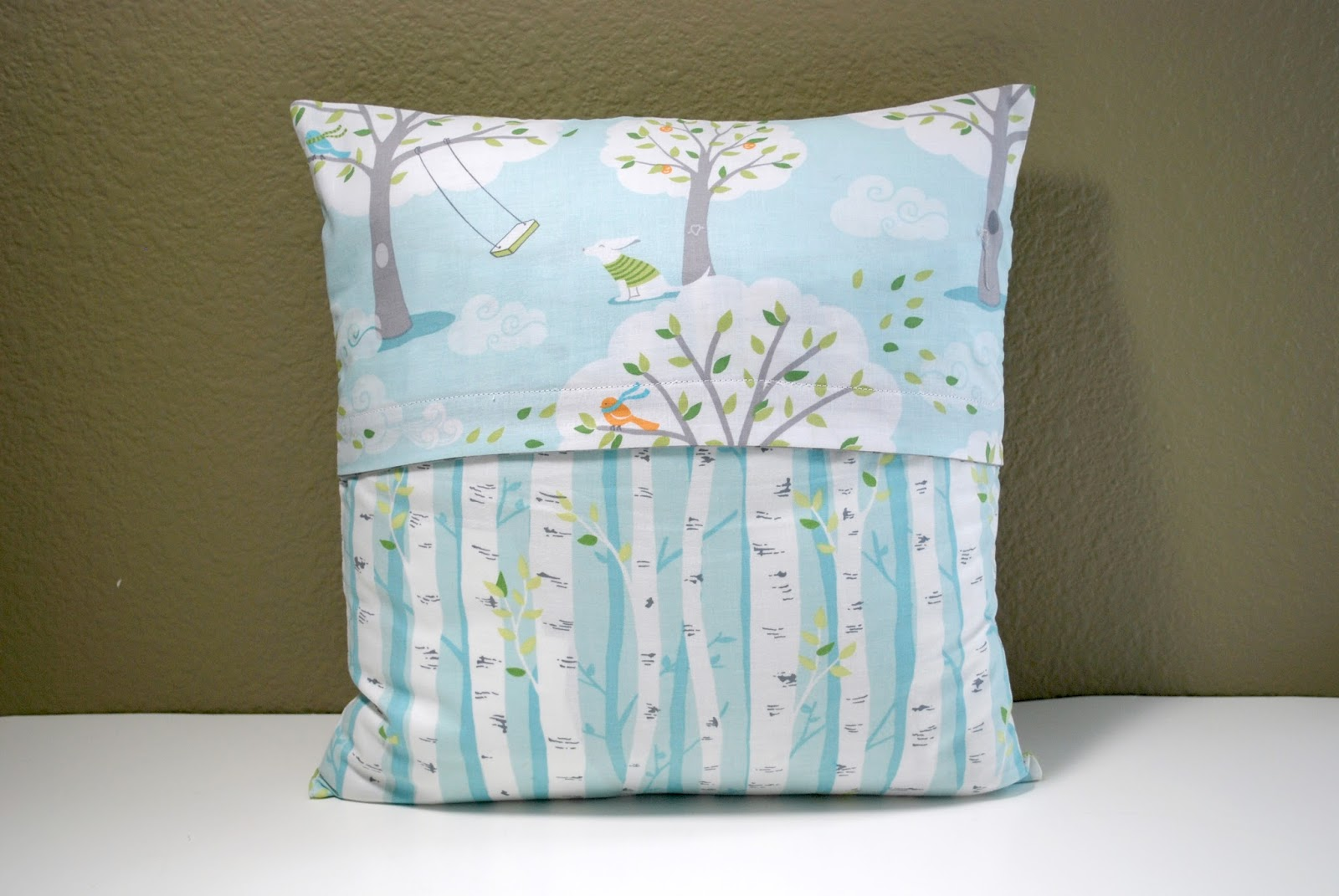 envelope cushion cover yahoo answers. Black Bedroom Furniture Sets. Home Design Ideas