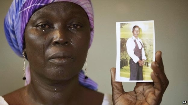 Why won't the U.N. Security Council intervene in Nigeria Missing Schoolgirls