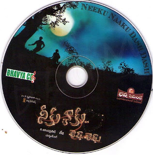 Neeku Naaku Dash Dash mp3 songs download