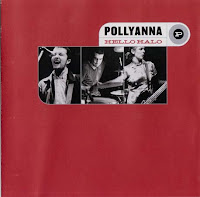 Pollyanna - Hello Halo FLAC (1997, Mushroom)