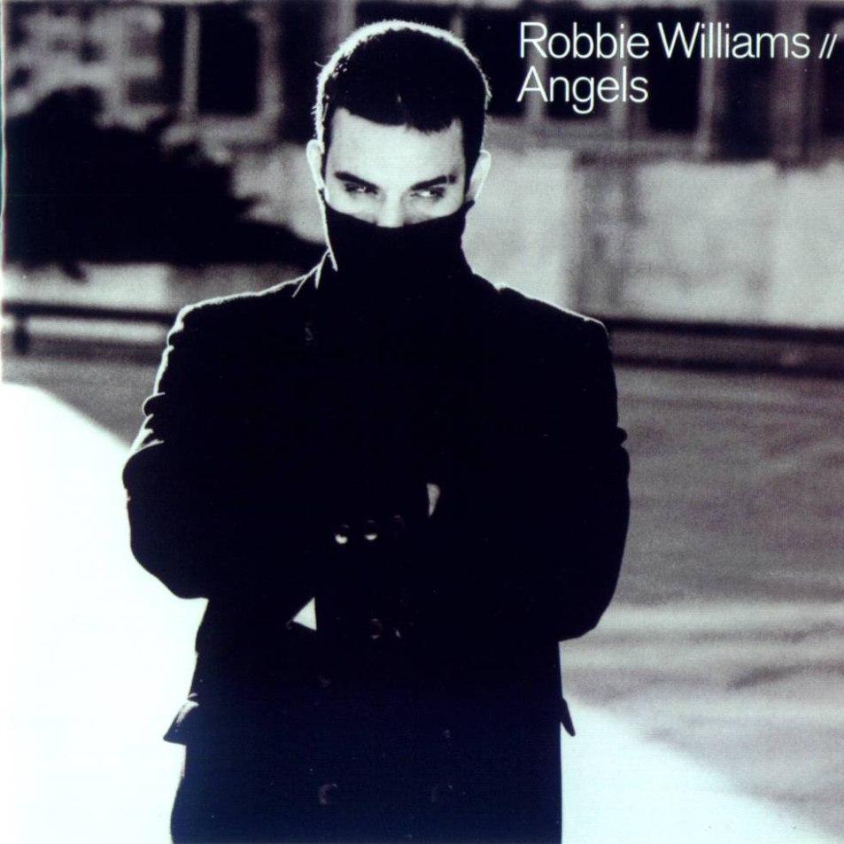 Angels Robbie Williams