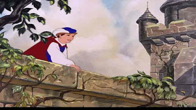 Screen Shot Of Hollywood Movie Snow White and the Seven Dwarfs (1937) In Hindi English Full Movie Free Download And Watch Online at worldfree4u.com