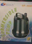 WATERPUMP RESUN SP-9600