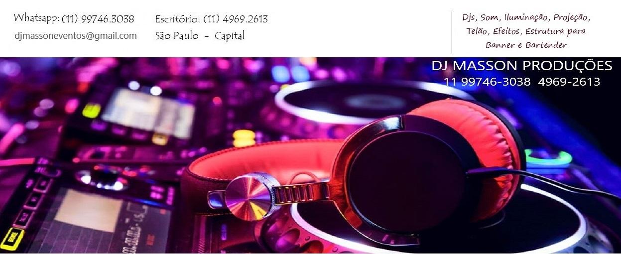 | DJ MASSON FESTAS | Dj para Casamento | Dj para Festas | Dj de Casamento | Dj Guarulhos.