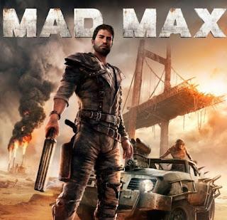 Game populer Mad Max 2015