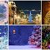 Feliz Navidad - Las mas bonitas tarjetas y postales gif animadas para regalar y compartir en navidad