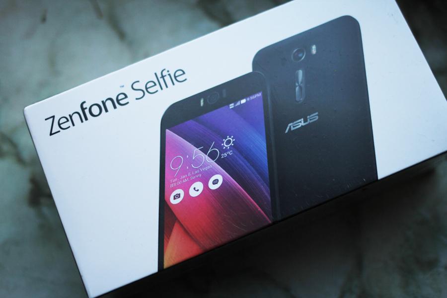 zen fone selfie review
