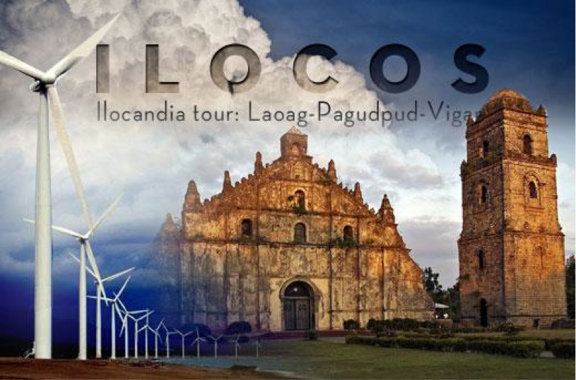 reaction paper about vigan tour Ilocos tour package location: ilocos sur and ilocos norte price: php 2,350 3 days tour in vigan, laoag, and pagudpud breakfast on day 02 and day 03 toll fee.