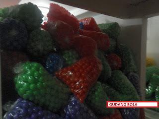 Harga Bola Plastik Untuk Mandi Bola, bola mandi bola murah