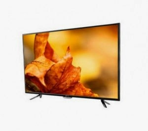 Buy Micromax 50C4400FHD 124 cm (49) Full HD LED Television at Rs. 27990 (AxisBank Cards) or Rs. 29990 : Buy To Earn