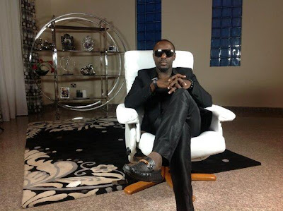Jim Iyke Unscripted