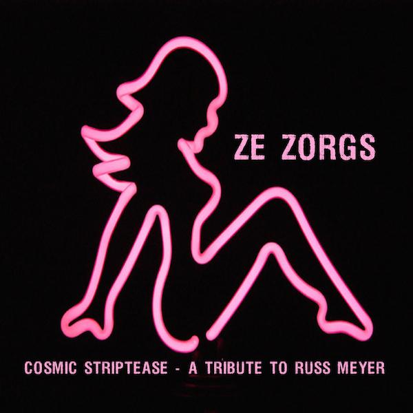 Apologise, Label strip tease theme, will
