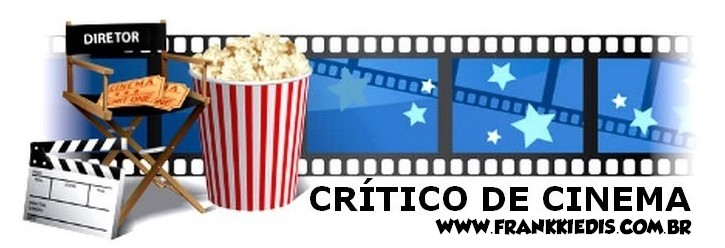 CRÍTICO DE CINEMA