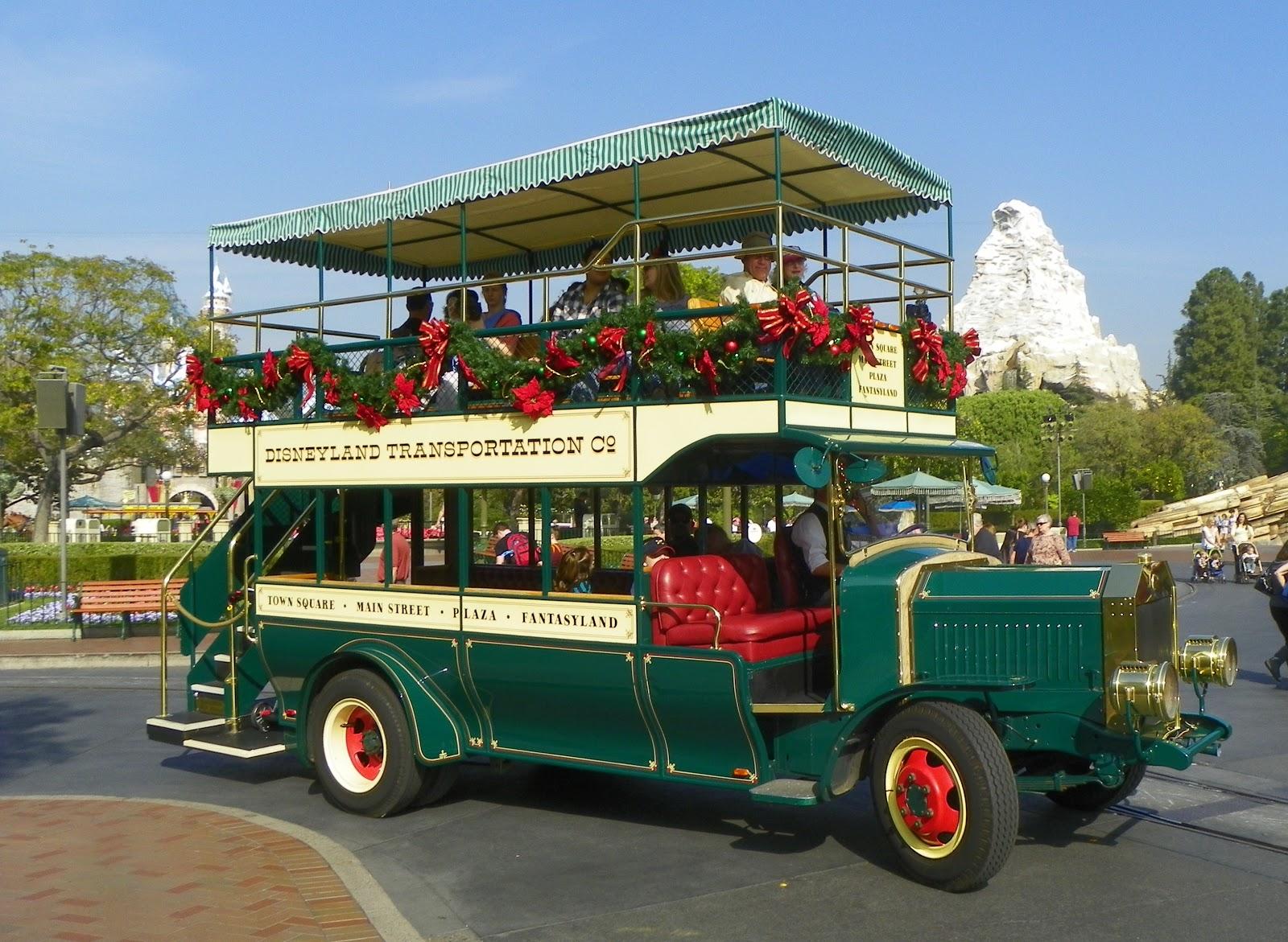 Supply chain management the Disney way