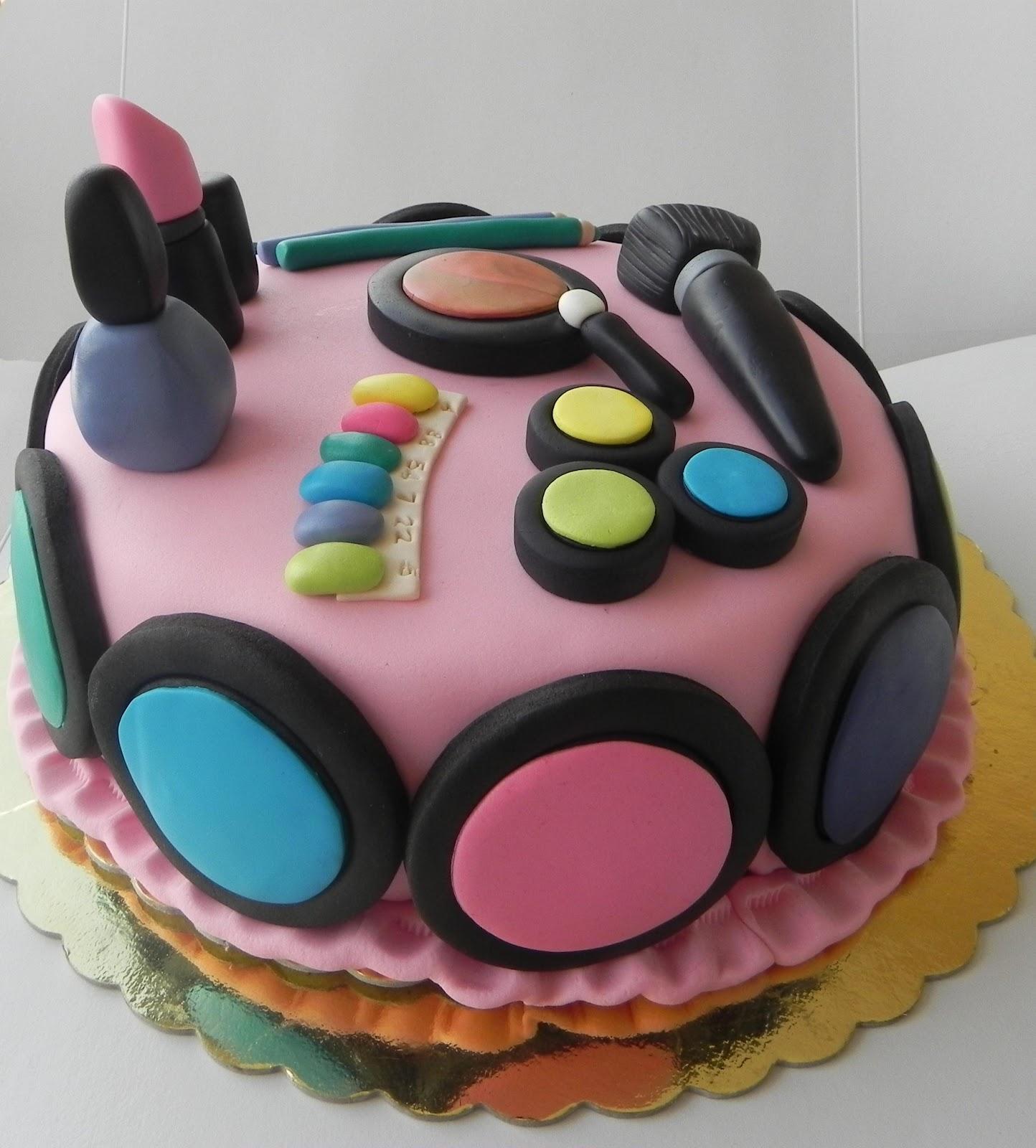 Makyaj pastası