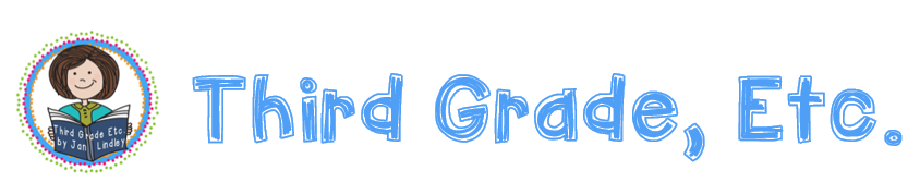 Third Grade Etc.
