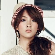 KARA Jiyoung's instagram account