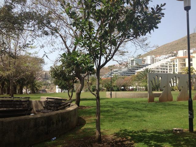 Lido Sol Funchal