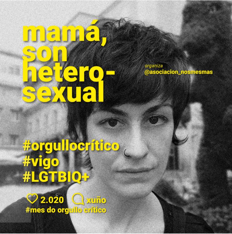 Orgullo Crítico LGTBIQ+ 2020