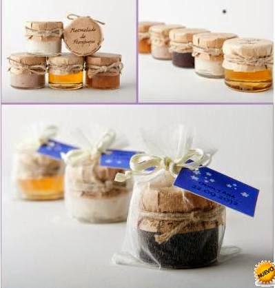 yeye tienda online regalos invitaciones originales para bodas mermelada pate miel
