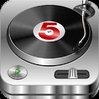 DJ Studio 5 Android App