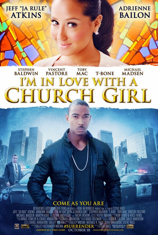 Im in Love with a Church Girl – DVDRip AVI + RMVB Legendado