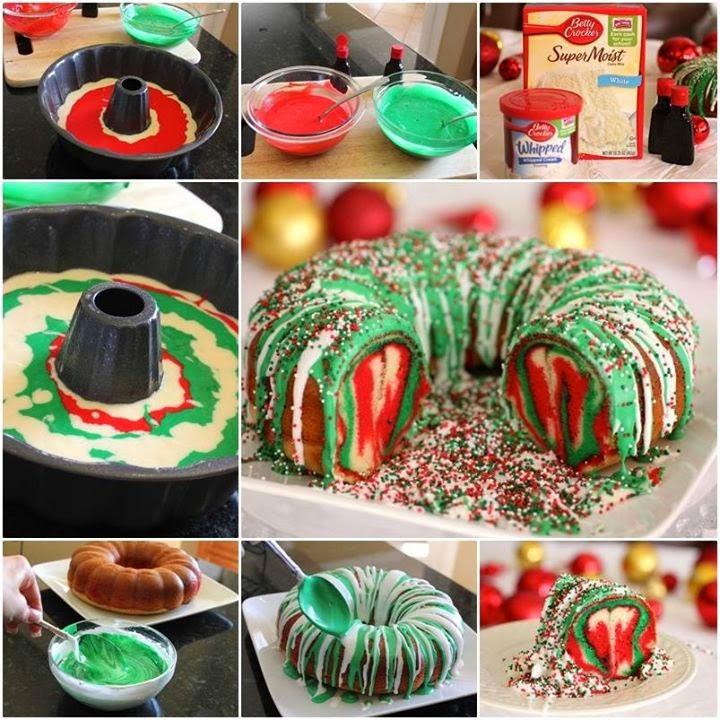 Cake Decoration  Step By Step Tutorial #1.