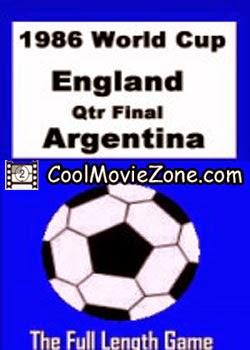 XIII FIFA World Cup 1986 (1986)