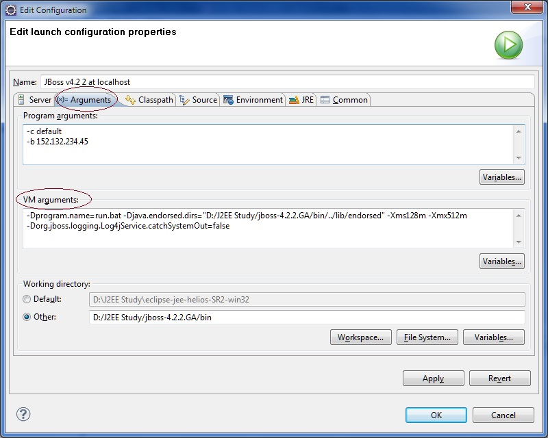 how to clear eclipse console java