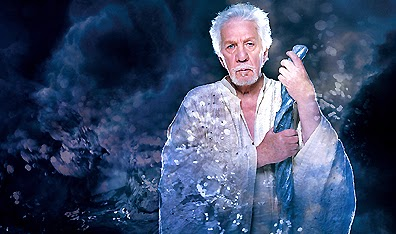 prospero act 1 tempest Tempest act 1 discussion questions 1) prospero and antonio, 2) when we find out in 12 that none of the titular tempest was really as dangerous as it seemed.