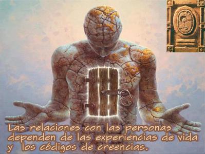 Mi energía es el fundamento de todas las relaciones y puede ayudarte con todos tus vínculos en varios niveles.
