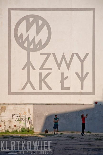 Łódź: ZwyKły