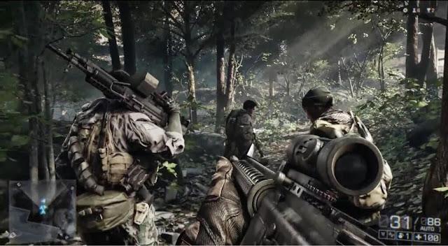 Battlefield 4 Beta Ready to Present
