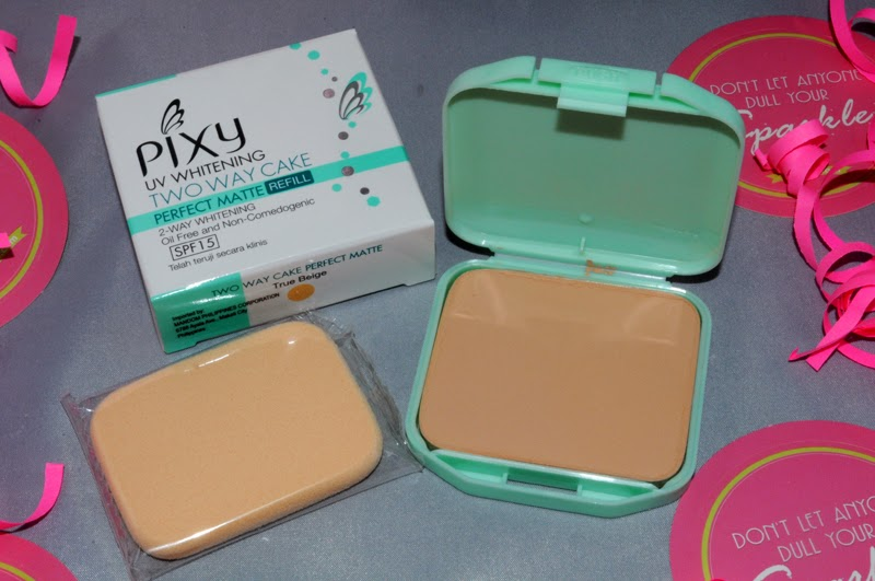 Unboxing April 2014 An Exclusive Pixy Truly Asian Beauty