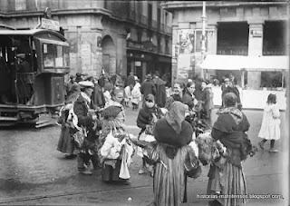 Los Carabancheles y Leganes. Abuelohara