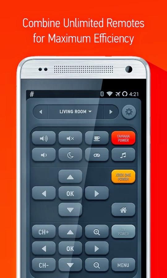 Smart IR Remote - AnyMote v2.0.1