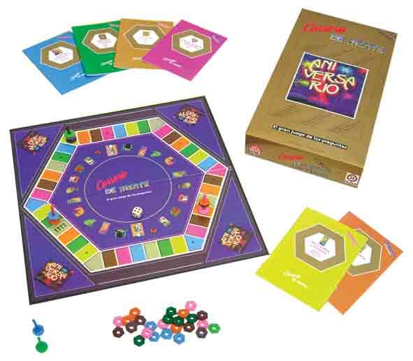 A qu jugamos carrera de mente for La resistencia juego de mesa