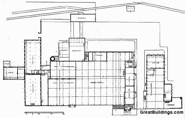 La Escuela De Gropius Walter Gropius Obras Parte I
