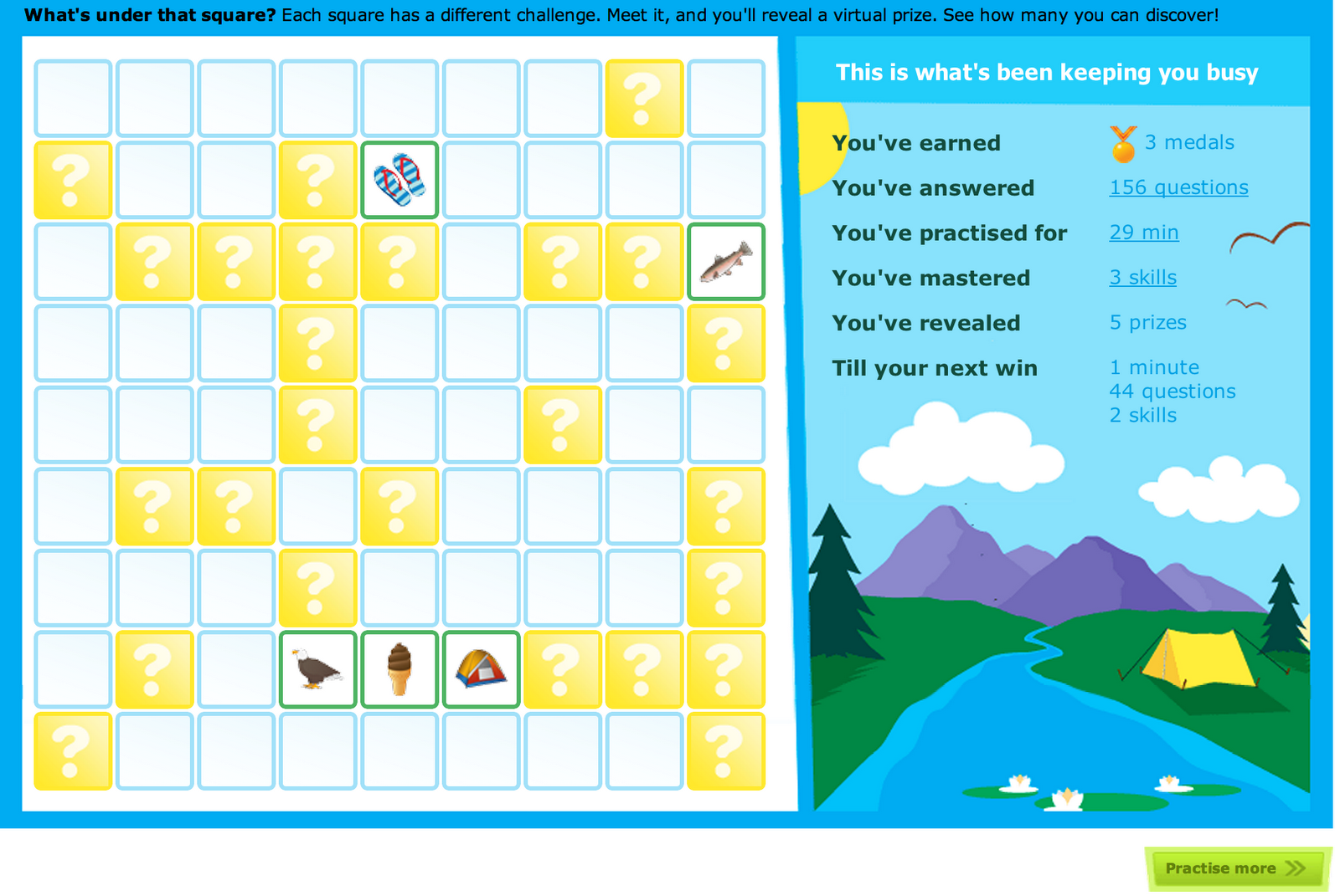 Math Resource Review: IXL Math (online math skill practice ...