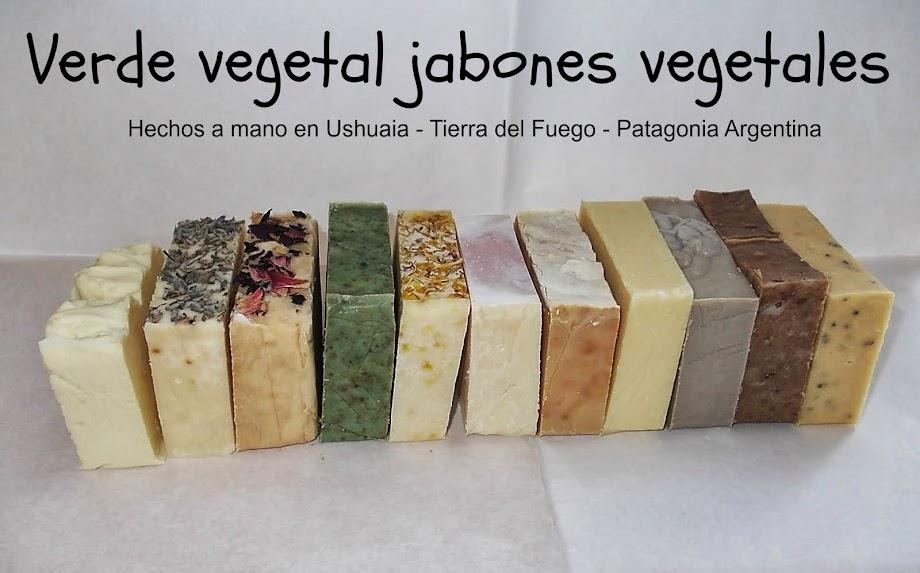 verde vegetal jabones vegetales