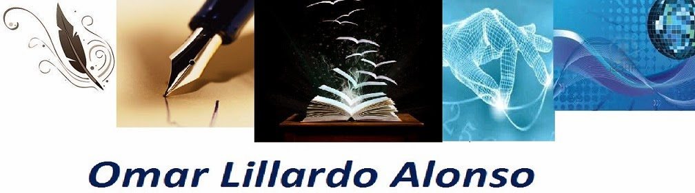 Omar Lillardo Alonso Comunicación, Creación y Expresiones