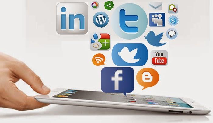 Aprovecha las redes sociales en tu beneficio